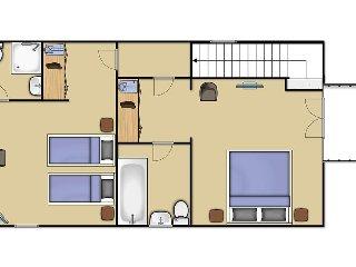 3 bedroom Villa in Dassia, Ionian Islands, Greece : ref 5334462