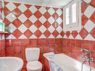 6 bedroom Villa in Apraos, Ionian Islands, Greece : ref 5334421