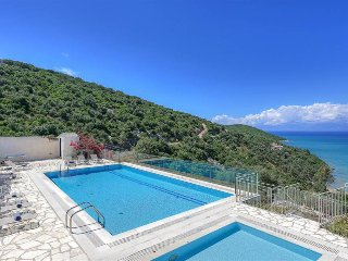 6 bedroom Villa in Apraos, Ionian Islands, Greece : ref 5669608