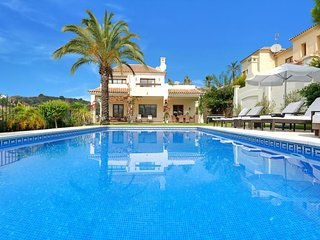 4 bedroom Villa in Guadalmansa, Andalusia, Spain - 5669588
