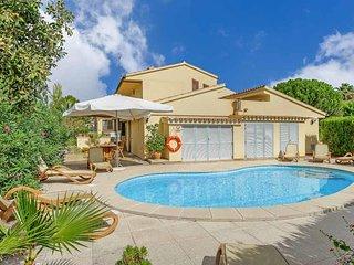5 bedroom Villa in Port de Pollença, Balearic Islands, Spain : ref 5334182
