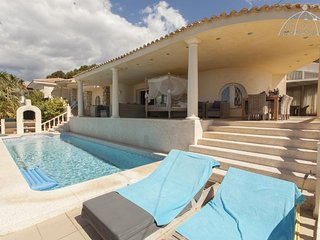 3 bedroom Villa in Altea la Vella, Region of Valencia, Spain - 5313739