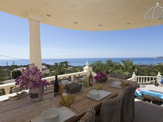 5 bedroom Villa with Pool, Air Con and WiFi - 5789950