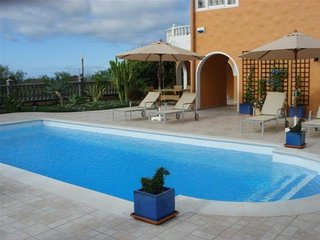 3 bedroom Apartment in Chayofa, Canary Islands, Spain : ref 5697779