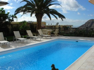 3 bedroom Apartment in Arona, Canary Islands, Spain : ref 5312988