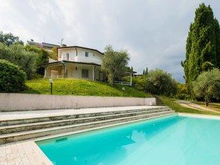 5 bedroom Villa in San Felice del Benaco, Lombardy, Italy : ref 5312794