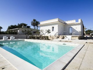 2 bedroom Villa in Marsala, Sicily, Italy : ref 5312438