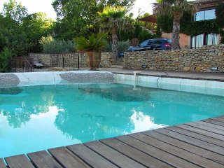 2 bedroom Villa in Bedarieux, Occitania, France : ref 5312362