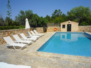 5 bedroom Villa in Biniparrell, Balearic Islands, Spain : ref 5312349