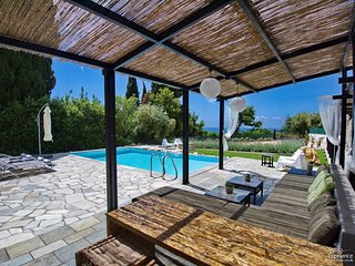 3 bedroom Villa in Trapezaki, Ionian Islands, Greece : ref 5312348