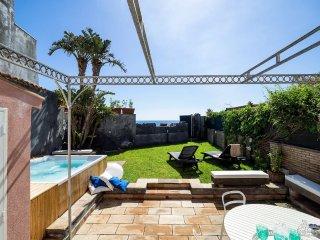 2 bedroom Villa with Air Con and WiFi - 5312344