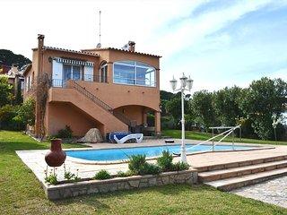 4 bedroom Villa in Begur, Catalonia, Spain : ref 5312295
