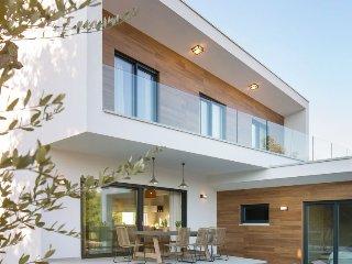 3 bedroom Villa in Vabriga, Istarska Zupanija, Croatia : ref 5312158