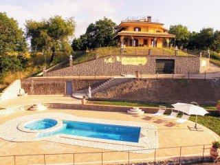 8 bedroom Villa in Montefiascone, Latium, Italy : ref 5311746
