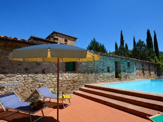 Monteluco Holiday Home Sleeps 12 with Pool and Free WiFi - 5697109