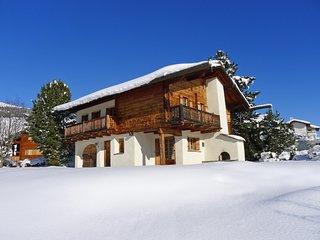 4 bedroom Villa in Laax, Canton Grisons, Switzerland : ref 5310983