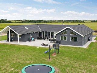 9 bedroom Villa in Spottrup, Central Jutland, Denmark : ref 5310975