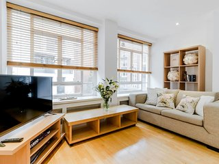 2 Bed 2.5 Bath Pad in Oxford Circus