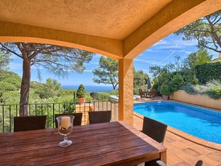 3 bedroom Villa in Begur, Catalonia, Spain : ref 5310595