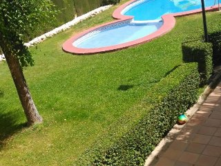 3 bedroom Villa in Granada, Andalusia, Spain : ref 5310530