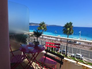2 bedroom Apartment in Nice, Provence-Alpes-Côte d'Azur, France : ref 5310525