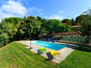 4 bedroom Villa in Camucia-Monsigliolo, Tuscany, Italy : ref 5310478