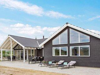 6 bedroom Villa in Blåvand, South Denmark, Denmark : ref 5296591