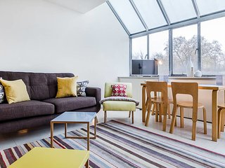 Fabulous flat in Bloomsbury