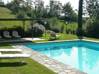3 bedroom Villa in Radda in Chianti, Tuscany, Italy : ref 5270720
