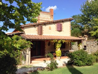 7 bedroom Villa in Rapolano Terme, Tuscany, Italy : ref 5269743