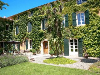 7 bedroom Villa in Montagnac, Occitania, France : ref 5269697