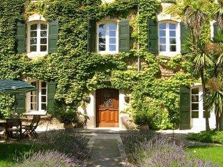 7 bedroom Villa in Montagnac, Occitania, France : ref 5269697