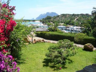 3 bedroom Villa in Costa Coralina, Sardinia, Italy : ref 5252004