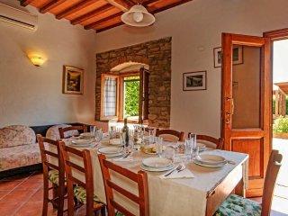 5 bedroom Villa in Borgo San Lorenzo, Tuscany, Italy : ref 5251983