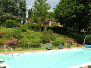 7 bedroom Villa in Vicchio, Tuscany, Italy : ref 5251978