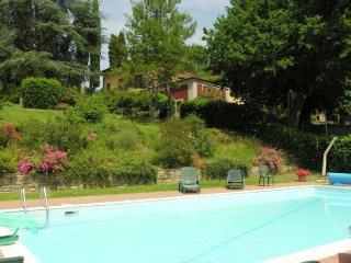 7 bedroom Villa in Cerliano, Tuscany, Italy - 5251978