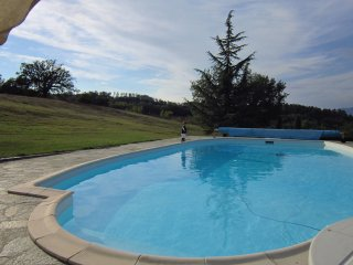 3 bedroom Villa in Cistio, Tuscany, Italy : ref 5251975