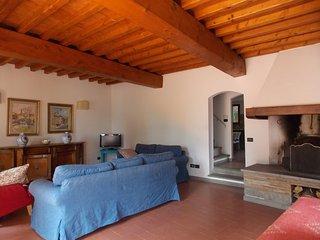4 bedroom Villa in Scarperia, Tuscany, Italy : ref 5251972