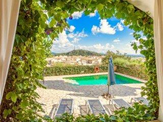3 bedroom Villa in Pollença, Balearic Islands, Spain : ref 5251880