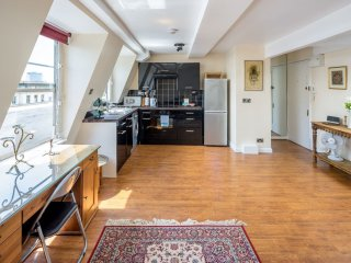 Cosy 1 bed close to South Kensington