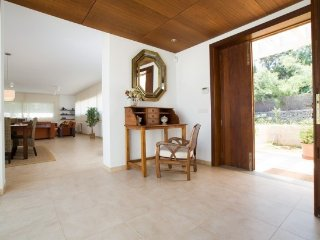 4 bedroom Villa in Cala San Vicente, Balearic Islands, Spain : ref 5251859