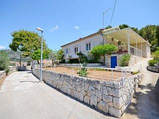 3 bedroom Villa in Hvar, Splitsko-Dalmatinska Županija, Croatia : ref 5251755