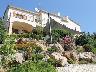 4 bedroom Villa in Sant Antoni de Calonge, Catalonia, Spain : ref 5250757