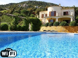 4 bedroom Villa in Sant Antoni de Calonge, Catalonia, Spain : ref 5250743