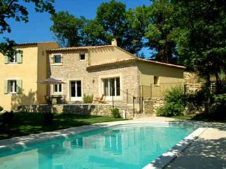 4 bedroom Villa in Goult, Provence-Alpes-Côte d'Azur, France : ref 5247284