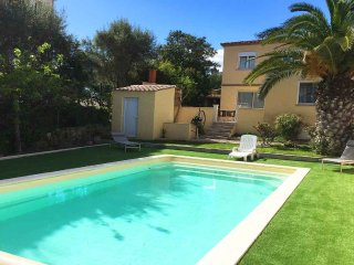 3 bedroom Villa in Autignac, Occitania, France : ref 5247232
