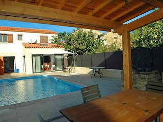 4 bedroom Villa in Autignac, Occitania, France : ref 5247228