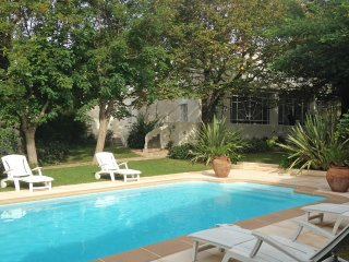 4 bedroom Villa in Sete, Occitania, France : ref 5247219