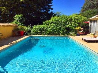 4 bedroom Villa in Pezenas, Occitania, France : ref 5247184