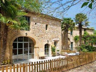 11 bedroom Villa in Salinelles, Occitania, France : ref 5247154